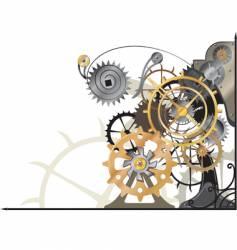 Mechanism new vector
