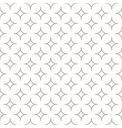 Seemless geometric pattern rhombuses Repeating vector image