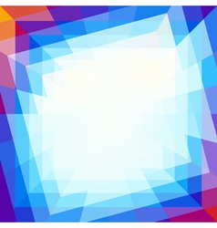 Abstract coloful technology background for your de vector