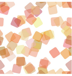 seamless square background pattern - vector image