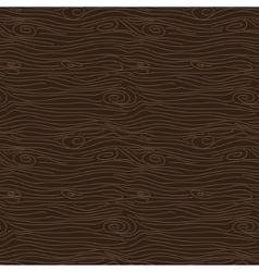 Tree bark brown texture seamless pattern vector image