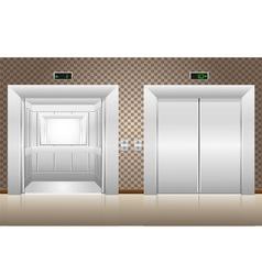Elevator 03 vector