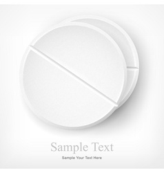 Tablets text vector