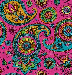Vintage pattern vector