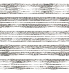 Seamless pattern of silver lines vector image