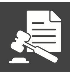 Law order vector