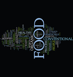 Food or diet text background word cloud concept vector