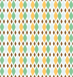 Retro background seamless vector