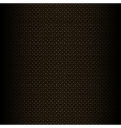 Black snake skin scales seamless pattern vector