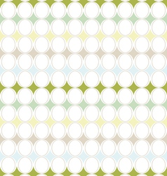 retro background seamless vector image