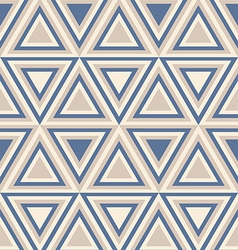 Fashion abstract geometrical pattern vector