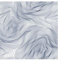 Seamless pattern organic texture vector