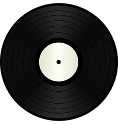vinyl vector image