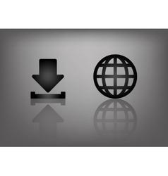 Download internet web vector