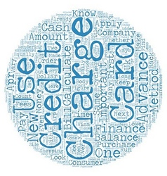 How are finance charges calculated text background vector
