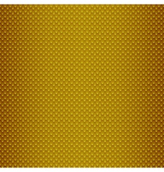 Brown snake skin scales seamless pattern vector