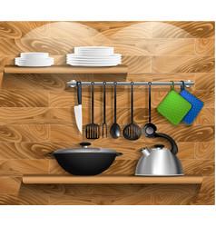 Kitchen6 vector