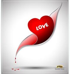 Love hard vector