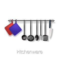 Kitchen8 vector