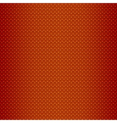 Red snake skin scales seamless pattern vector