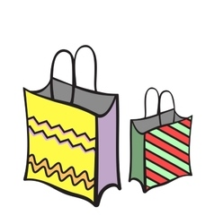 Newyearbags vector