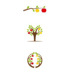 Appletree vector