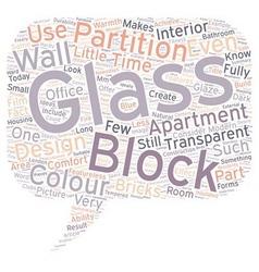 London builders bathroom apartment glass ideas vector