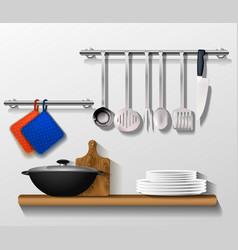 Kitchen9 vector