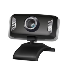 Webcams vector