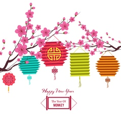 Traditional background for traditions of chinese vector