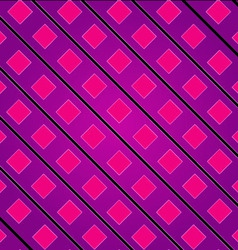Colorful grid background vector