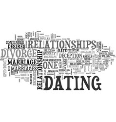 before you say i do text word cloud concept vector image vector image
