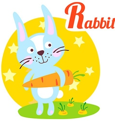 Rabbitlet vector