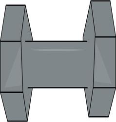 Weight training vector