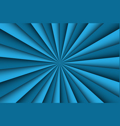 Blue abstract background two shades of blue vector