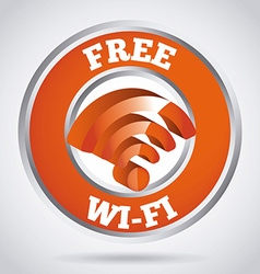 Wifi service vector