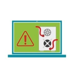 Computer worms viruses vector