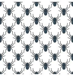 Spider pattern vector