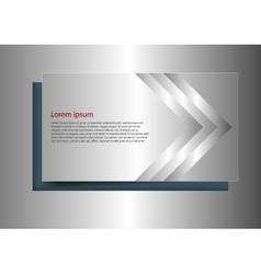 Business background shadow vector