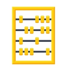 Abacus tool for calculating vector