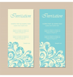 Ny invitation vector