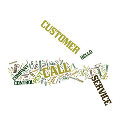 foolproof customer service strategies that only a vector image
