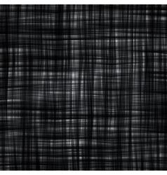 black canvas vector image vector image