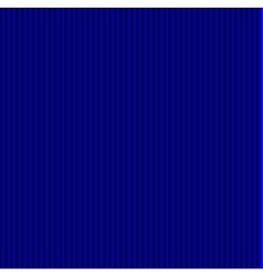 Blue galousie volume of vertical lines vector