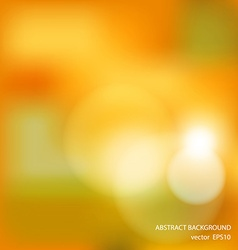 Soft colored abstract background vector image vector image