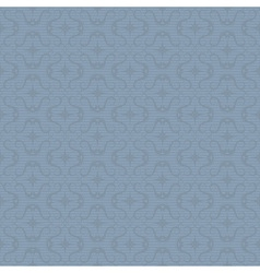 ornaments background blue vector image