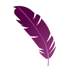 A quill vector