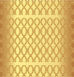 Luxury gold background vector