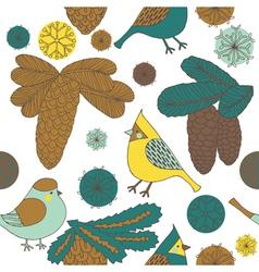 nature wallpaper vector image vector image
