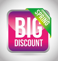 shopping online vector image